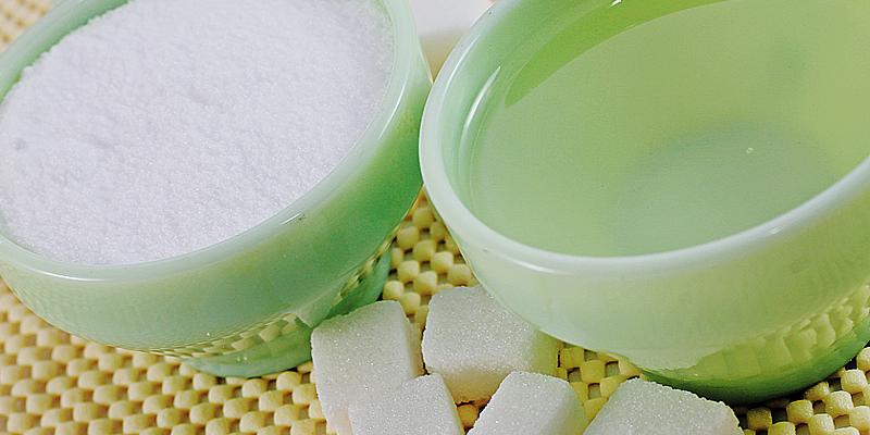 Azúcares mezclas-mixes